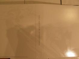 Faint artwork on VII's case.