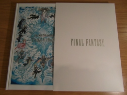 Crystal Artworks book and slipcase.