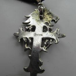 SV925 silver, copyright SQEX.
